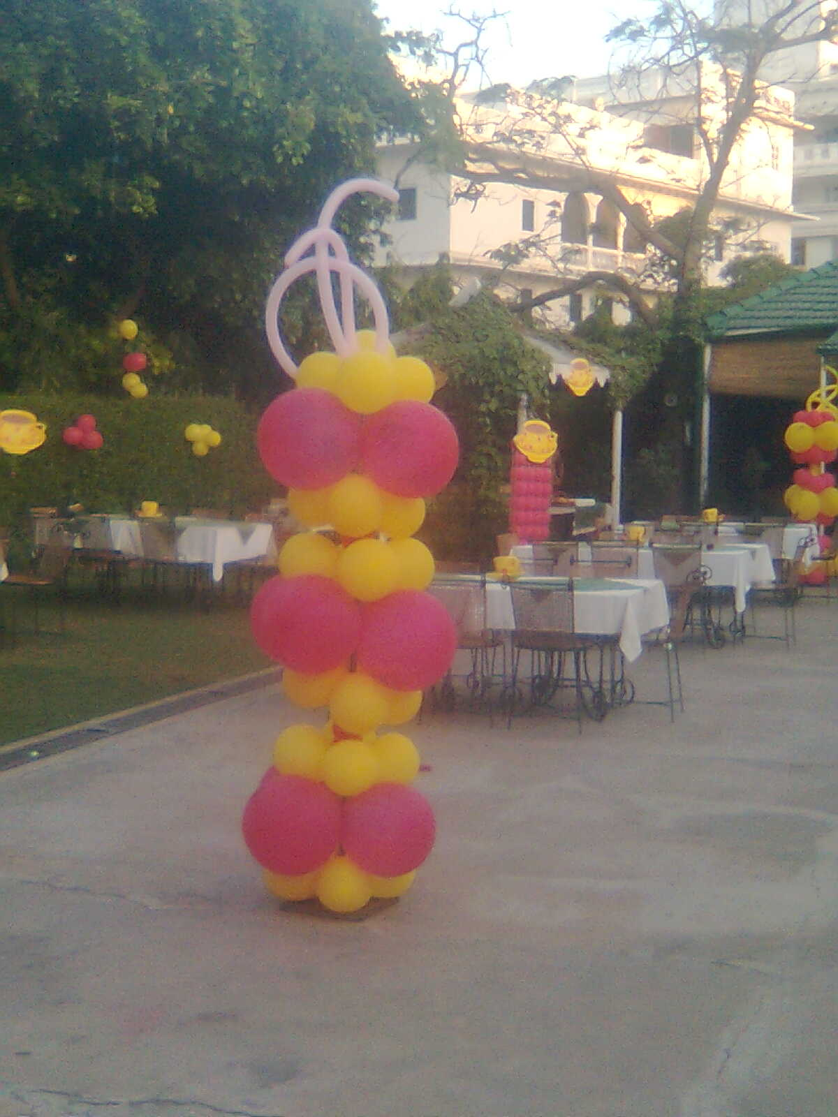 91 9549999345 services Baby Shower Decoration Jaipur Birthday